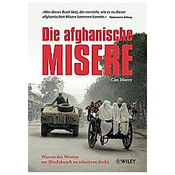 Die afghanische Misere. Can Merey  - Buch