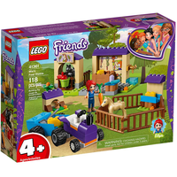Lego Friends Mias Fohlenstall (41361)
