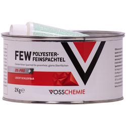Vosschemie FEW Feinspachtel 2-K Polyesterspachtelmasse 2 kg