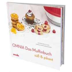 Omnia Backbuch – Omnia Das Muffinbuch
