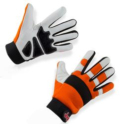 Marken Forst Handschuhe Schnittschutz Gr. 9-12 Class1 DIN EN 381, Schnitthandschuhe: Dema-Handschuh Gr. 12 (920412 - 30245)