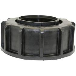 SecuTech 71040 + 71044 Tankverschraubung Schwarz 71040 + 71044 1St.