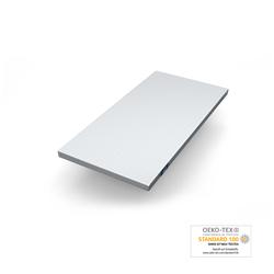 Genius eazzzy | Matratzentopper 100 x 200 x 7 cm