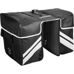 Cube RFR Fahrradtasche Double
