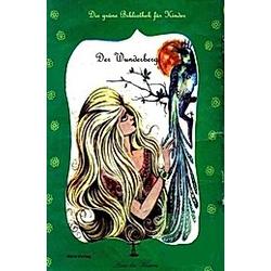 Der Wunderberg. Nero Jk  - Buch