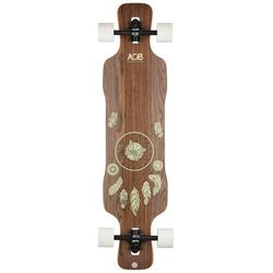 AOB Longboard AOB Dreamcatcher - Komplett Longboard