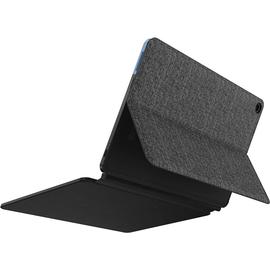 """Lenovo IdeaPad Duet Chromebook 10.1"""" 64 GB Wi-Fi eisengrau mit Tastatur"""