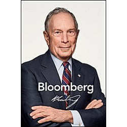 Bloomberg by Bloomberg  Revised and Updated. Michael R. Bloomberg  - Buch