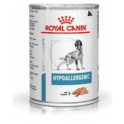 (8,00 EUR/kg) Royal Canin Hypoallergenic 400 g - 12 Stück