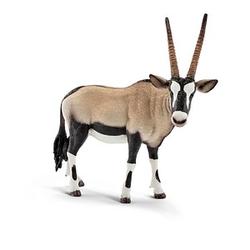 Schleich® Wild Life 14759 Oryxantilope Spielfigur