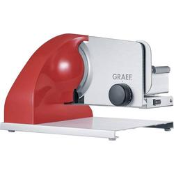 Graef Sliced Kitchen SKS 903 Allesschneider SKS903EU Rot
