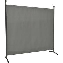 Angerer Freizeitmöbel Stellwand (1 Stück), (B/H): ca. 178x178 cm
