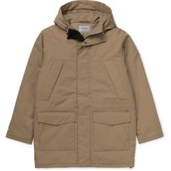 Carhartt Wip - Trent Parka Leather - Jacken - Größe: S
