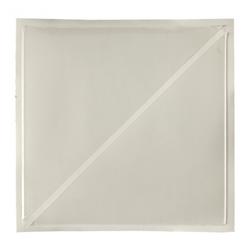 Dreiecktasche 100 x 100 selbstklebend - 100 Dreiecktaschen