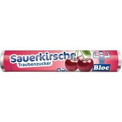 BLOC Traubenzucker Sauerkirsche Rolle 1 St.