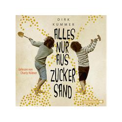 HÜBNER CHARLY - Alles nur aus Zuckersand (CD)