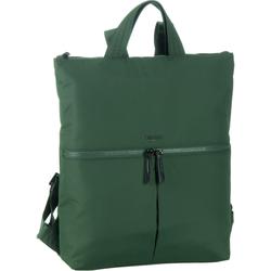 KNOMO Damen Rucksack grün, Größe One Size, 4796440