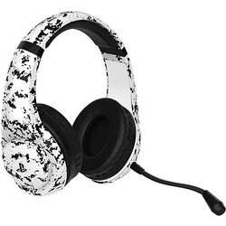 PS4 Stereo Gaming Headset Camo Edition- Arctic