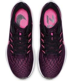 Nike Air Zoom Pegasus 36 W black/pink blast/true berry/white 40,5