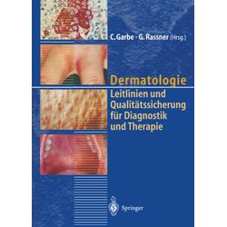 Dermatologie als Buch von