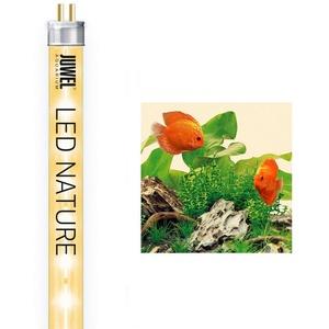 JUWEL AQUARIEN Aquarium LED-Beleuchtung Nature 6500K, 590 mm / 14 Watt weiß 59 cm