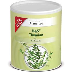 H&S Thymian Tee lose 80 g