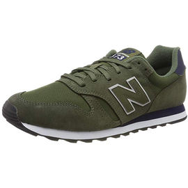 NEW BALANCE ML373 dark green-white/ white, 44.5