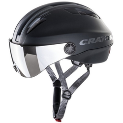 Cratoni Fahrradhelm Pedelec-Helm EVO 58/61 - 58 cm - 61 cm
