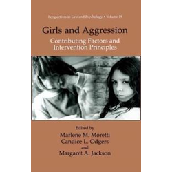 Girls and Aggression: eBook von