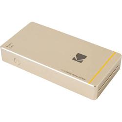 Kodak KODPM210G Sofortbild-Drucker Gold
