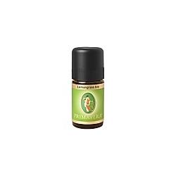 Primavera Lemongrass 5 ml, Duftöl