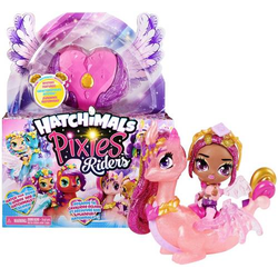 Hatchimals - Pixies Riders - Draggle 6059382