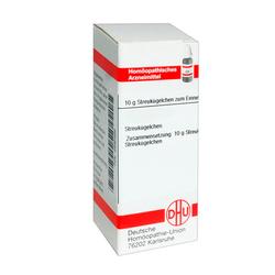 CARDIOSPERMUM D 3 Globuli 10 g
