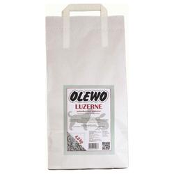 (1,75 EUR/kg) OLEWO Luzerne-Pellets 4 kg für Hunde