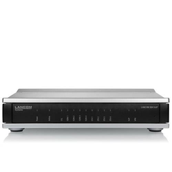 Lancom Systems 884 VoIP (EU, over ISDN) LAN-Router mit Modem Integriertes Modem: VDSL, ADSL2+ 1 GBit