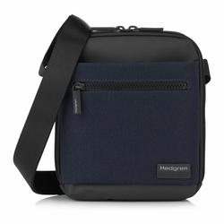 Hedgren Next App Umhängetasche RFID 16 cm elegant blue