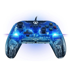 pdp Afterglow - Wired Controller - blau Gaming-Controller