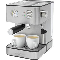 ProfiCook PC-ES 1209 Kaffeemaschinen - Edelstahl