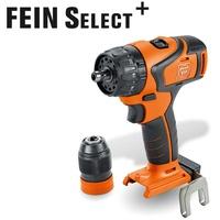 Fein ABS 18 Q Select