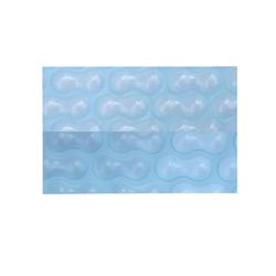 1m² 500 µm Sol+Guard Geobubble für Sonderanfertigungen