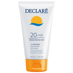 Declaré Sun Sensitive Pflege Sonnencreme 150ml