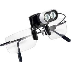 Eschenbach 160422 LED-Kopflicht mit Clip