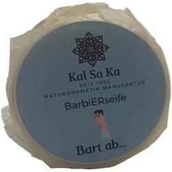 """Kal Sa Ka Rasierseife Bart ab"""" Nachfüllstück 60 g"""""""
