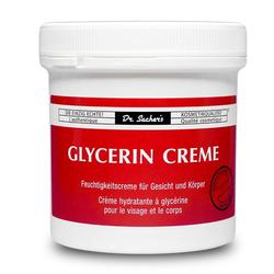 GLYCERIN CREME 250 ml