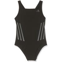 adidas PRO V 3-Streifen Badeanzug, 3 Stripes 170