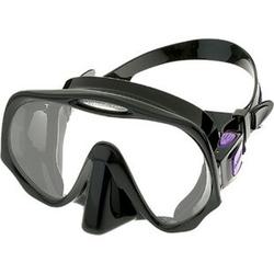 Atomic Frameless Maske Farbe: Lila
