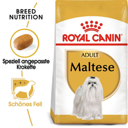 ROYAL CANIN Maltese Adult Hundefutter trocken 1,5 kg