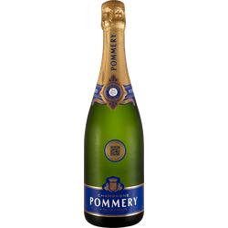 Pommery Champagner Brut Royal