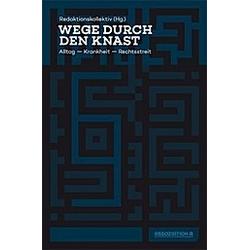 Wege durch den Knast - Buch