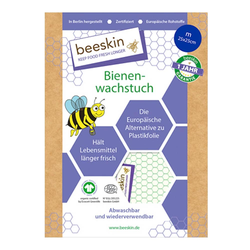 Bienenwachstuch - M 25x25cm